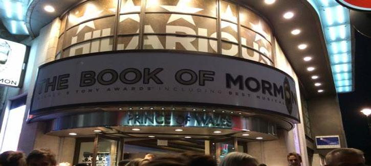 Good Restaurants Near Prince Of Wales Theatre London